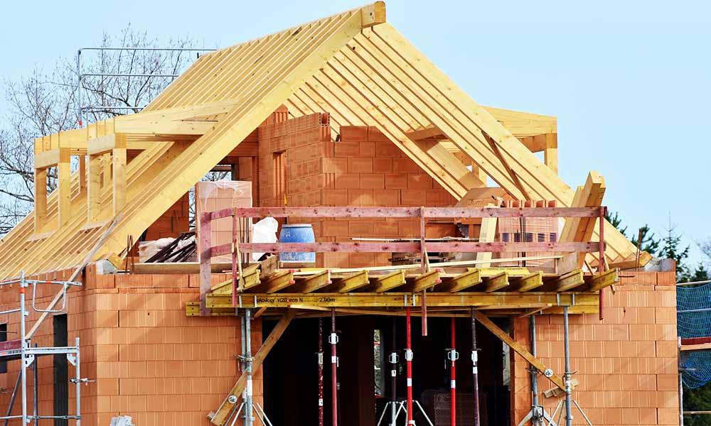 medine stogo konstrukcija