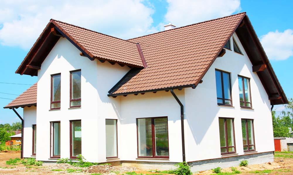 namu statybos kainos