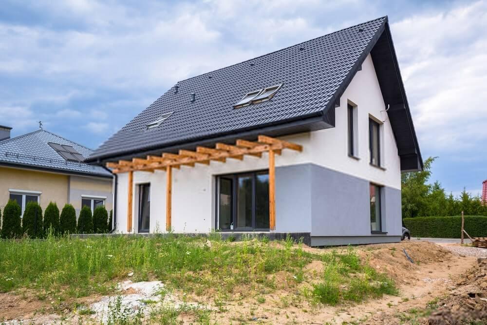 namu statybos paslaugos